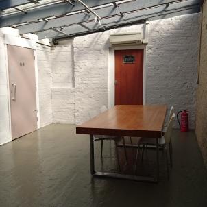 Studio Plus Coffee - The Workspace