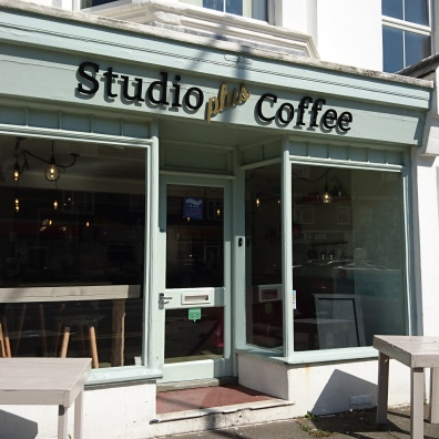 Studio Plus Coffee - Our Cafe